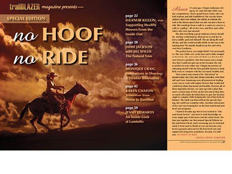 Magazine Special Edition