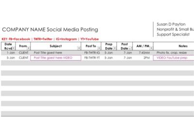 Spreadsheet-3